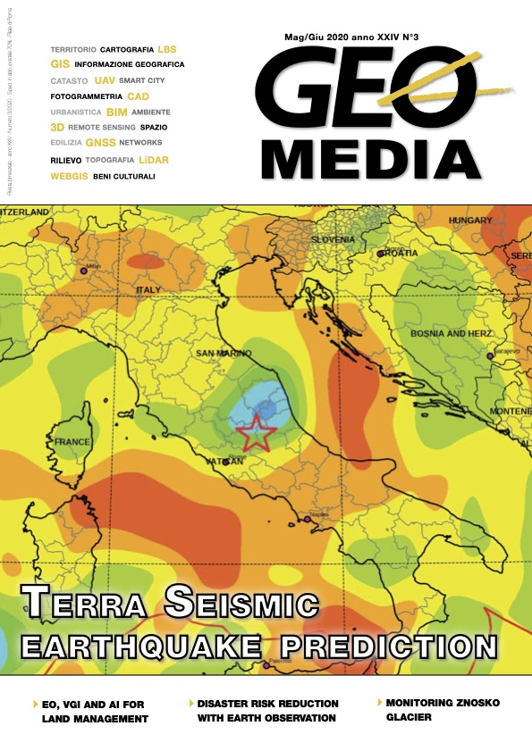 GEOmedia Journal Issue n° 3-2020